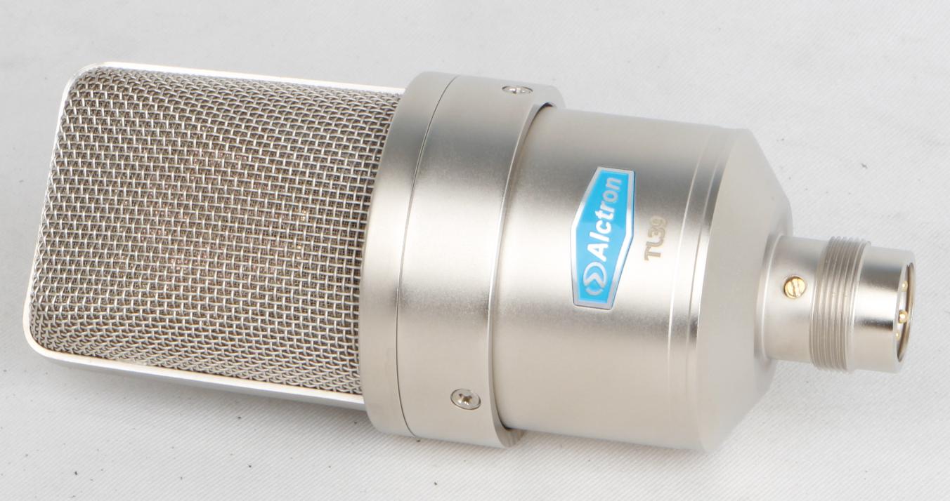 声卡排行榜,Alctron TL69 和TL39 大振膜电容话筒评测(三)-声卡论坛