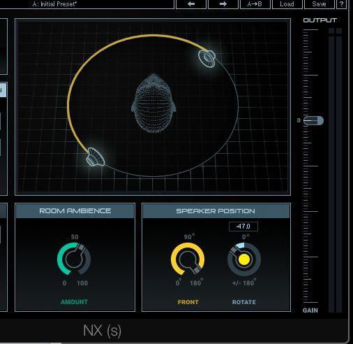 Http Www Waves Com Plugins Nx Introducing Nx Virtual Mix Room
