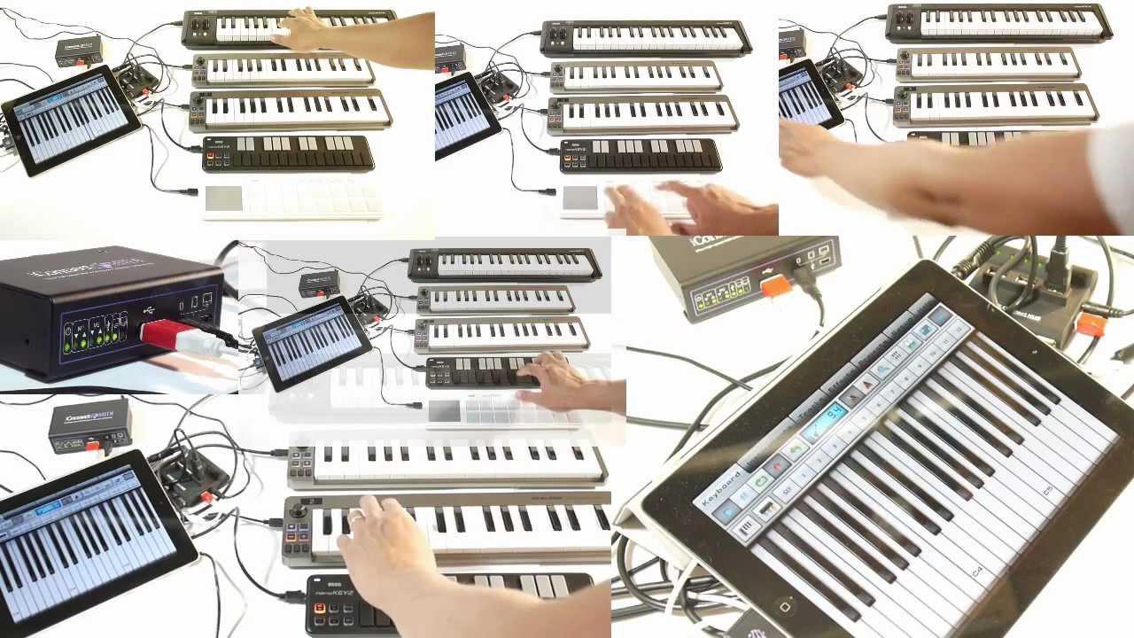 midi合成器是什么_实用 MIDI 接口选购指南 - midifan:我们关注电脑音乐