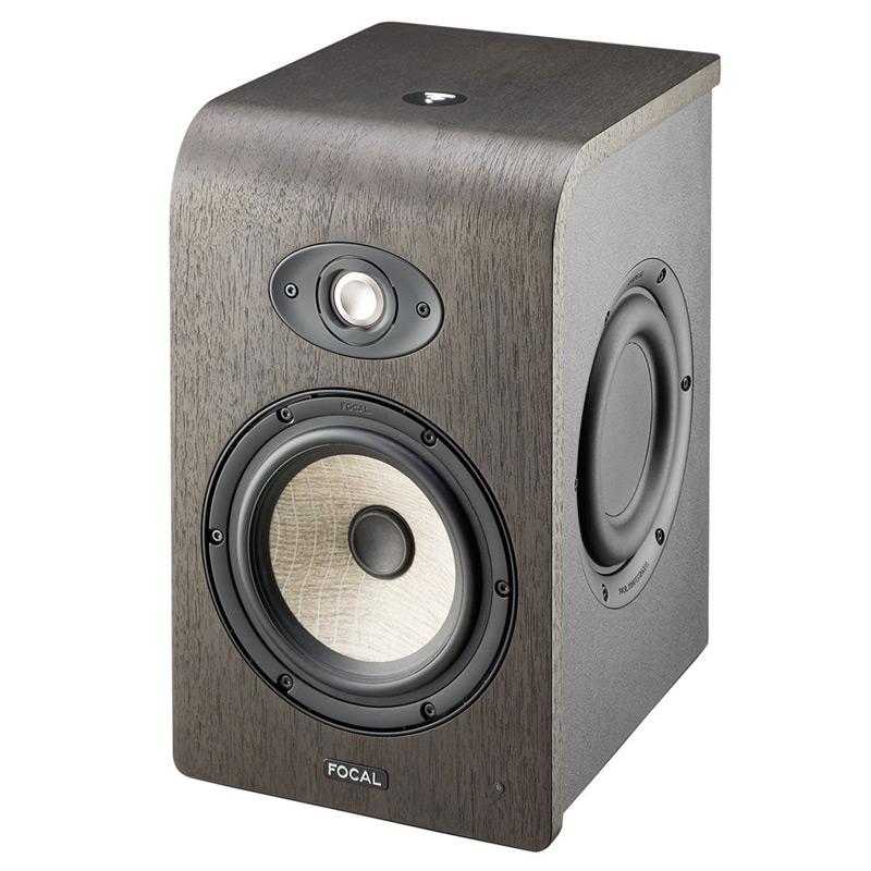 Focal Shape 65 6.5 英寸有源专业监听音箱评测