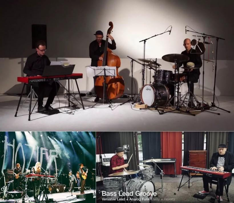 Nord Piano 4 新手向评测:当信仰红变为现实