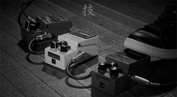 oland FA-07 测评:功能的多样化不输给同类型的音乐工作站
