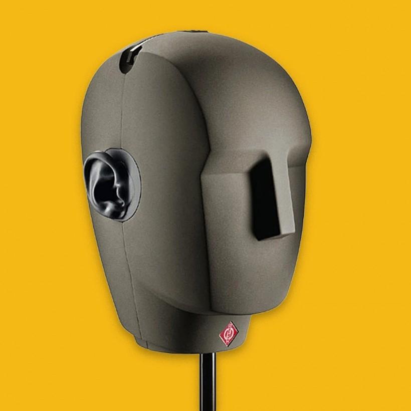 什么是双耳人头立体声录音技术?