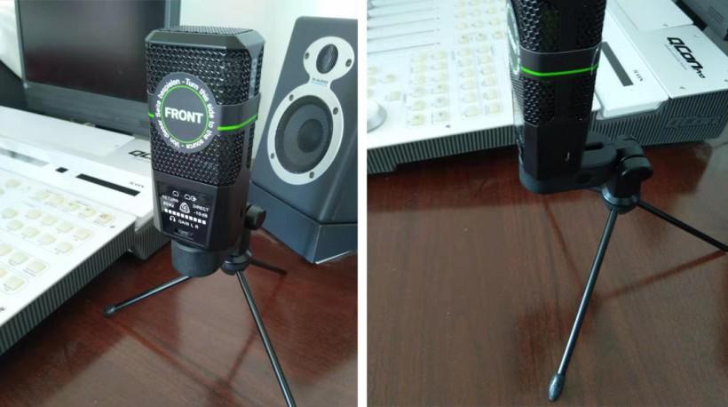 全能 USB 录音解决方案:Lewitt DGT 450 电容式麦克风评测插图5