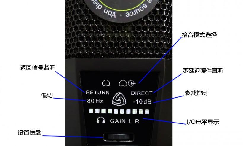 全能 USB 录音解决方案:Lewitt DGT 450 电容式麦克风评测插图9