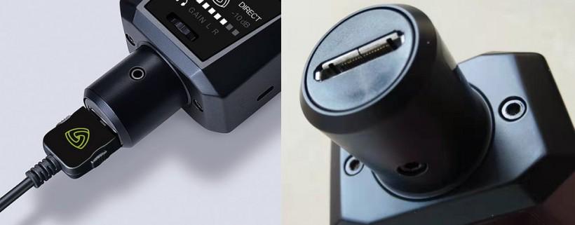 全能 USB 录音解决方案:Lewitt DGT 450 电容式麦克风评测插图3
