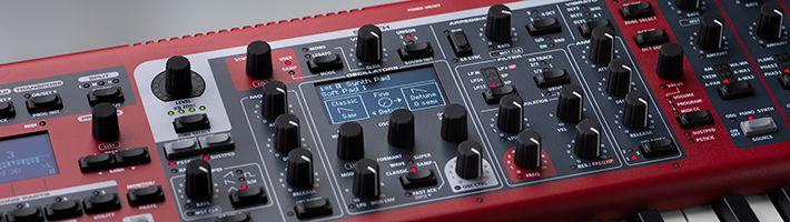 midi合成器是什么_什么是 MIDI 时钟?如何同步 Sync MIDI 功能?键盘手和音乐人都该 ...