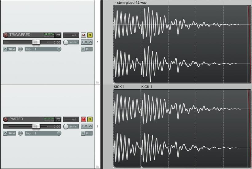 消除混音作品中浑浊感的三种方法
