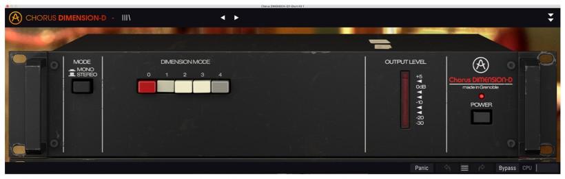 效果器套装 – Arturia Modulation FX Bundle v2020.10 Mac/Win插图3