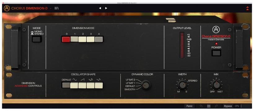 效果器套装 – Arturia Modulation FX Bundle v2020.10 Mac/Win插图2