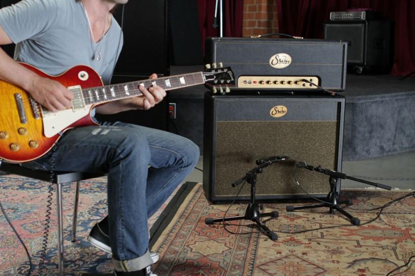 20 个录电吉他时的巨大错误