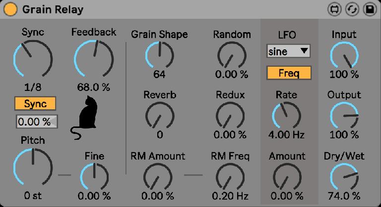 搬运工——Ableton Live 小贴士:五个触手可得的 Max for Live 工具推荐