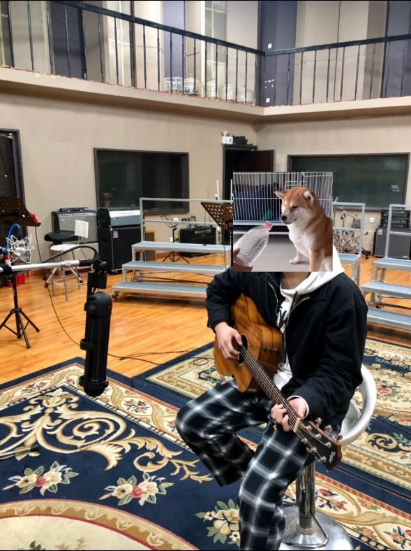 从头到尾教你录音之吉他