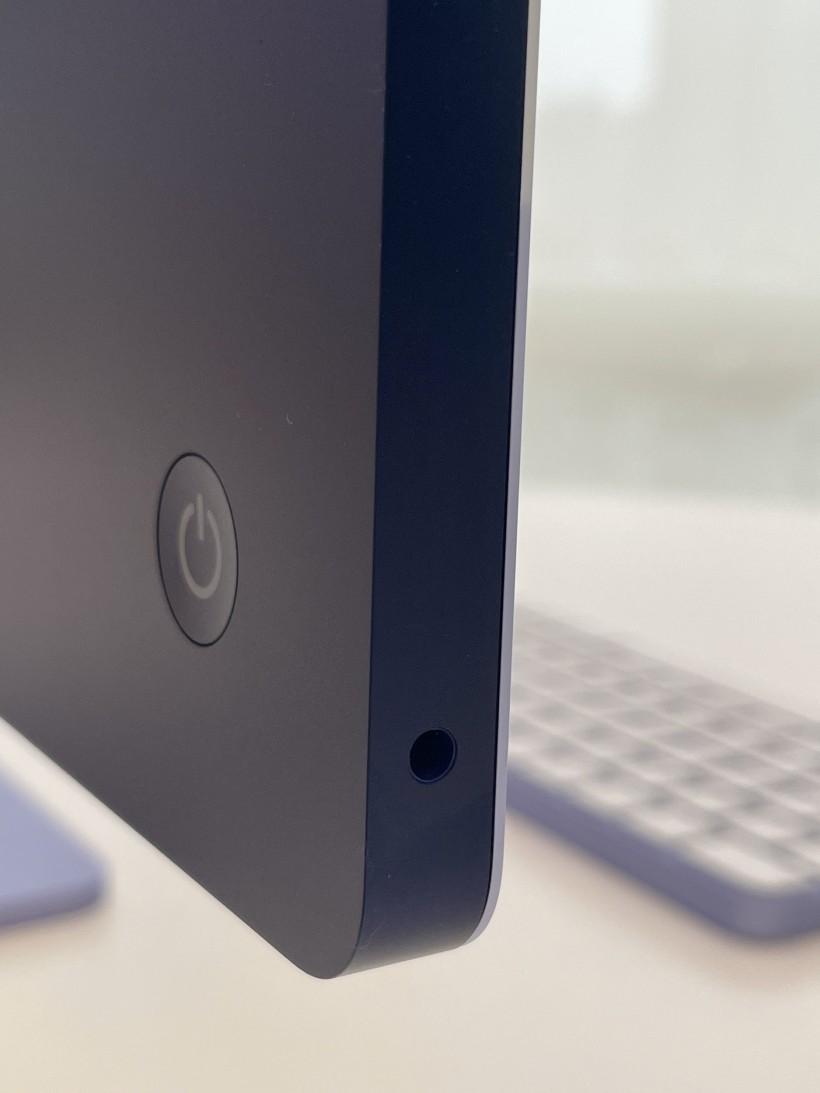 Apple M1 芯片七彩 iMac 看得我直流口水