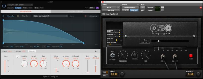 几个可以让您的人声更为出彩的常用音频处理手法