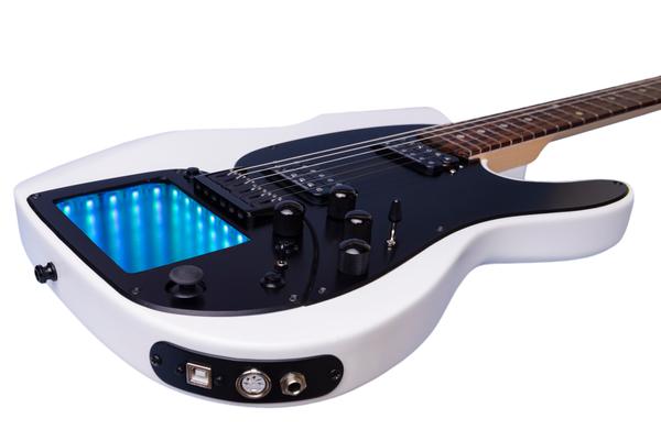 MIDI 吉他 Expressiv MIDI Pro 2