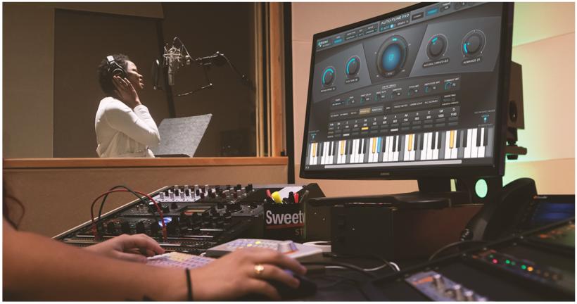Sweetwater 评选 2021 年最佳人声处理插件 