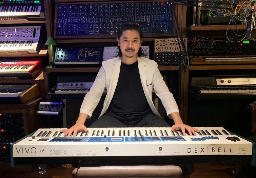 谭伊哲 DEXIBELL VIVO S9 测评:键盘乐器,手感好才是一切
