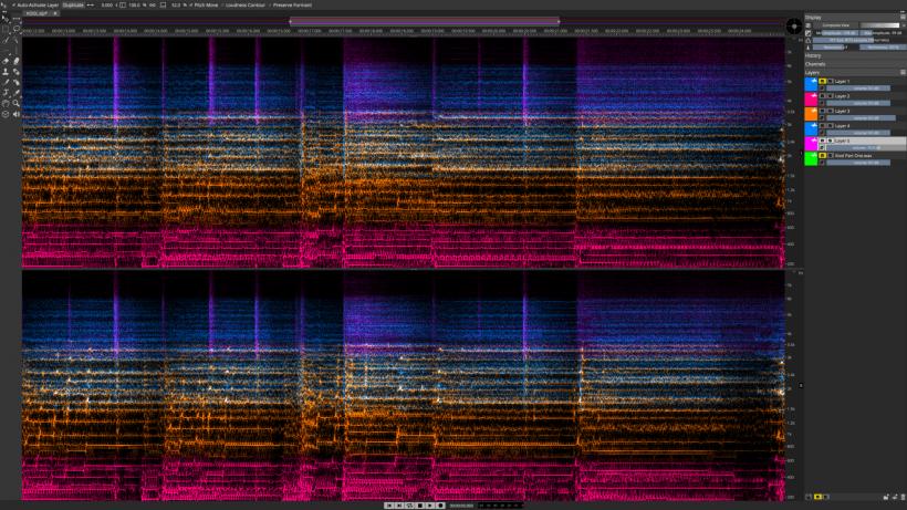搬运工:SpectraLayers 8 音频编辑软件