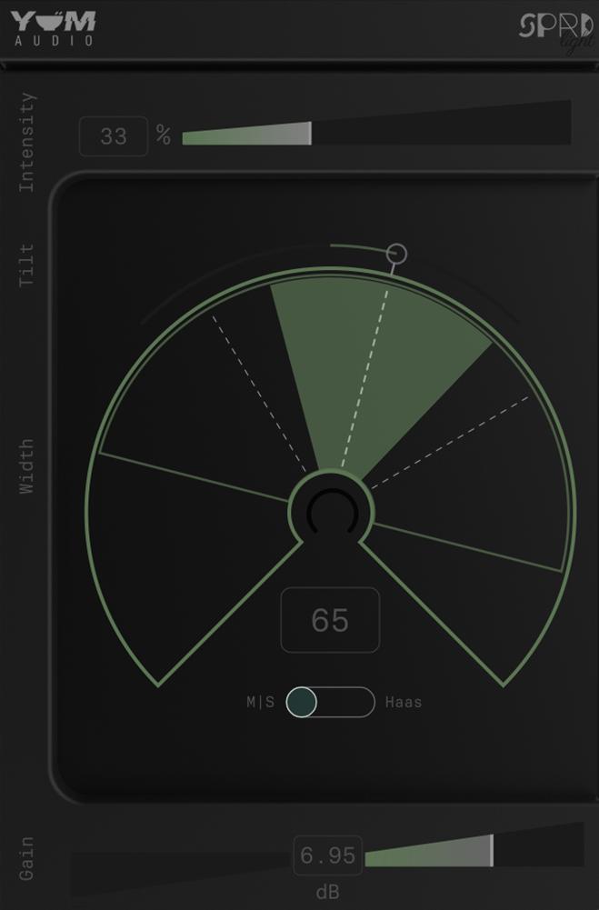 搬运福利:Spread Light 立体声工具免费下载 