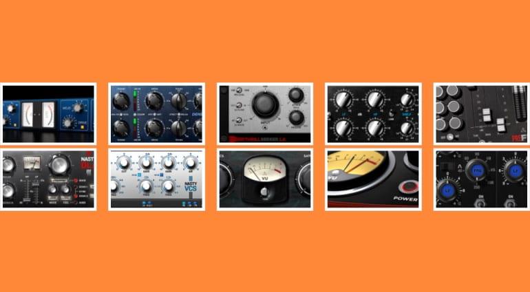 搬运福利:Variety Of Sound 免费插件回归