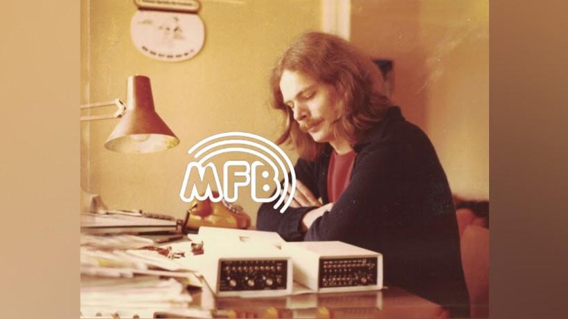 悲报:柏林合成器与鼓机传奇工程师,MFB 首席开发者 Manfred Fricke 去世