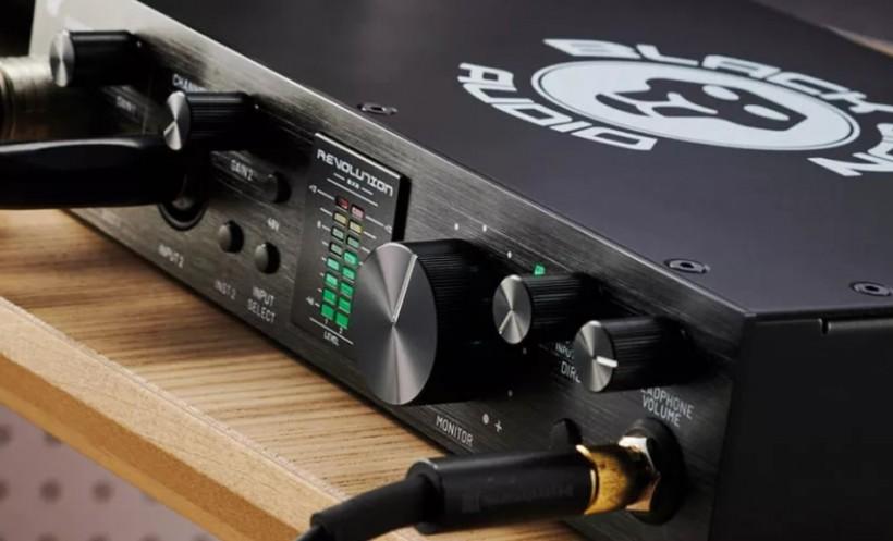 搬运工:如何根据需求,选择一款适合的声卡产品?