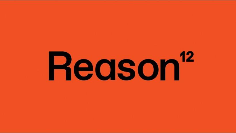 搬运工:高清版 Reason 12 已经到来!