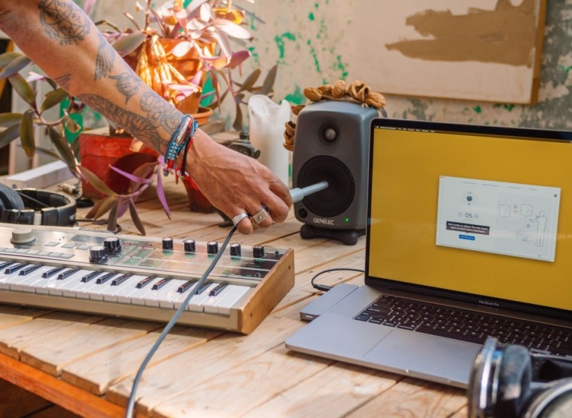 搬运工:SoundID 监听校准小窍门