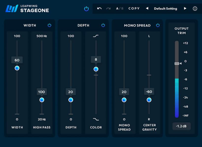 搬运工:介绍 9 款用于立体声展宽的优秀插件,附使用技巧