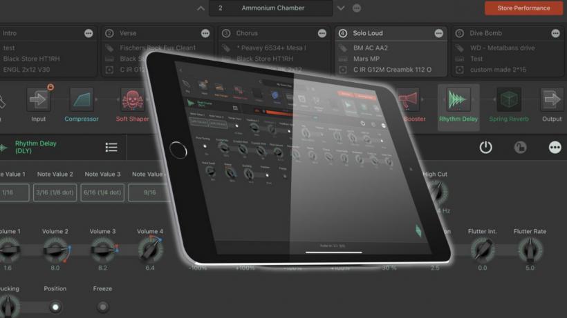 搬运工:iPad Rig Profiler Editor