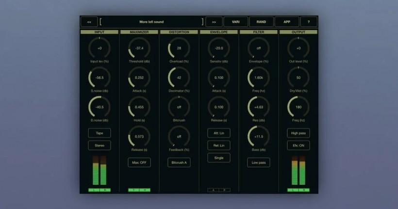 搬运工:破坏声音的艺术 iOS SoundSaw