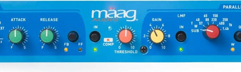 Mäag Audio Magnum-K 测评
