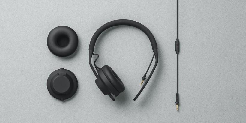 AIAIAI:世界首款再生材质耳机