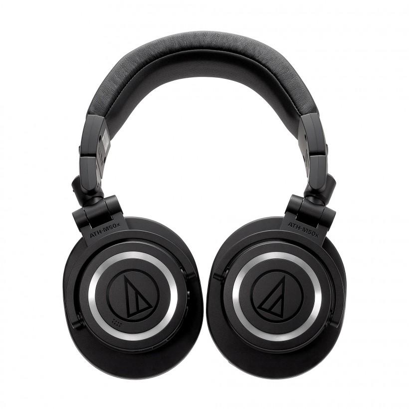 ATH-M50xBT2 无线耳机