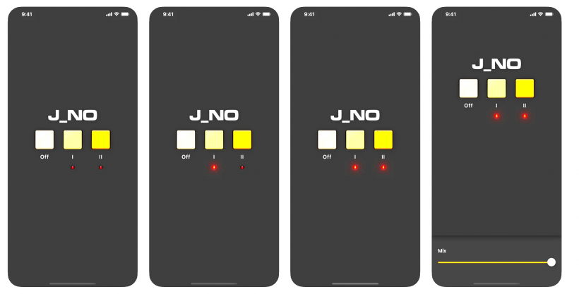 iOS 用户福利:Juno 合唱效果插件 J_NO 免费下载