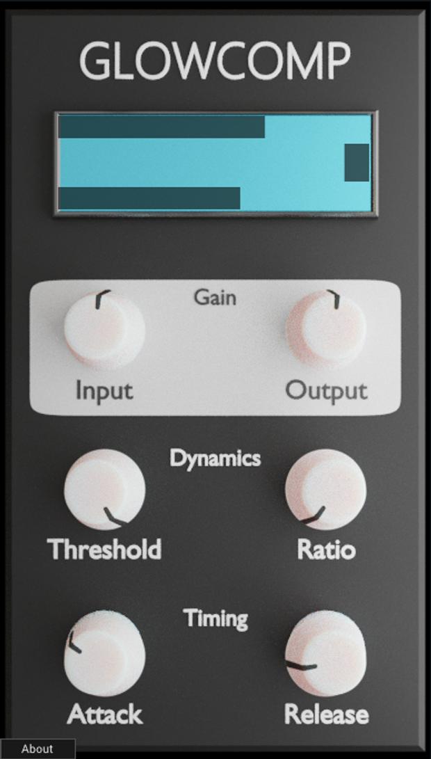 福利:多功能立体声总线压缩器插件免费下载