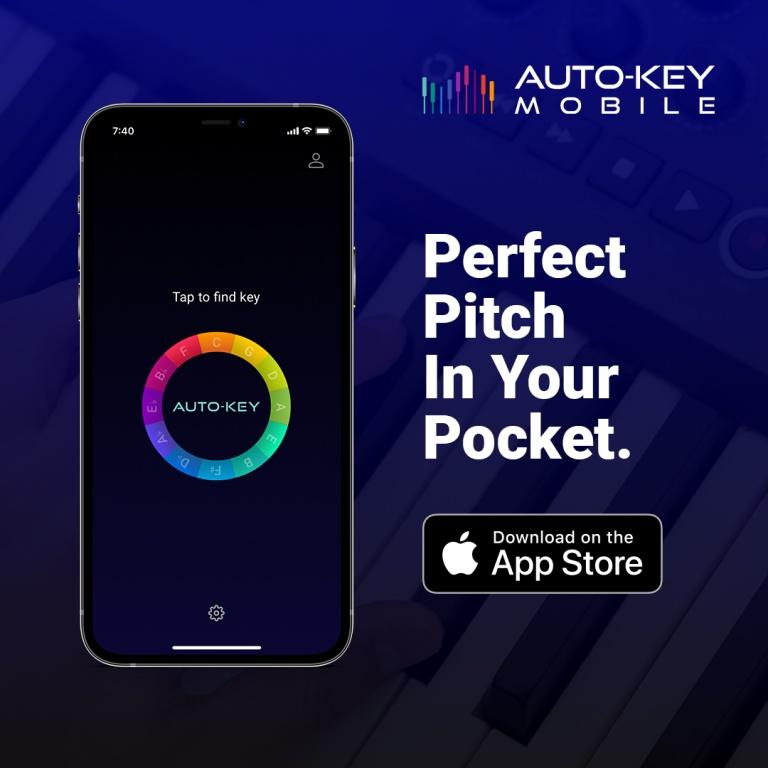 福利:免费 Auto-Key Mobile