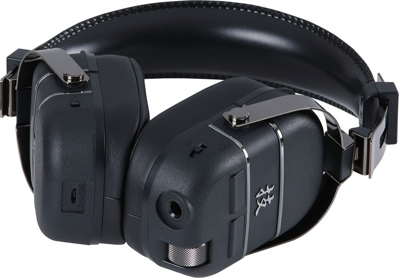 BOSS Waza-Air Bass 贝斯手专用耳机