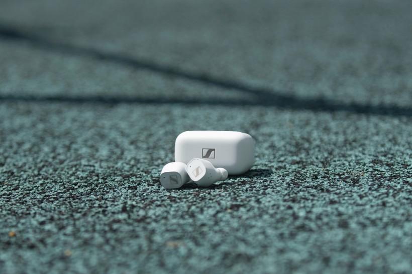 森海塞尔 CX Plus 真无线耳机