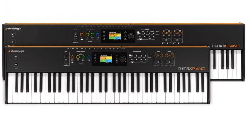 工作室兼演奏钢琴 Numa X Piano
