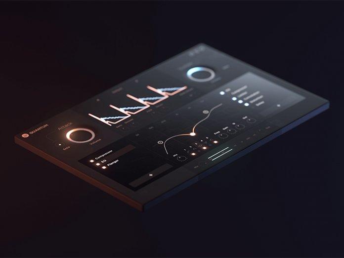 Quantum 智能瞬态塑形器插件
