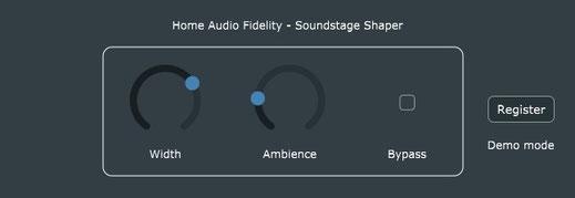 福利:Home Audio Fidelity 可校正房间声学